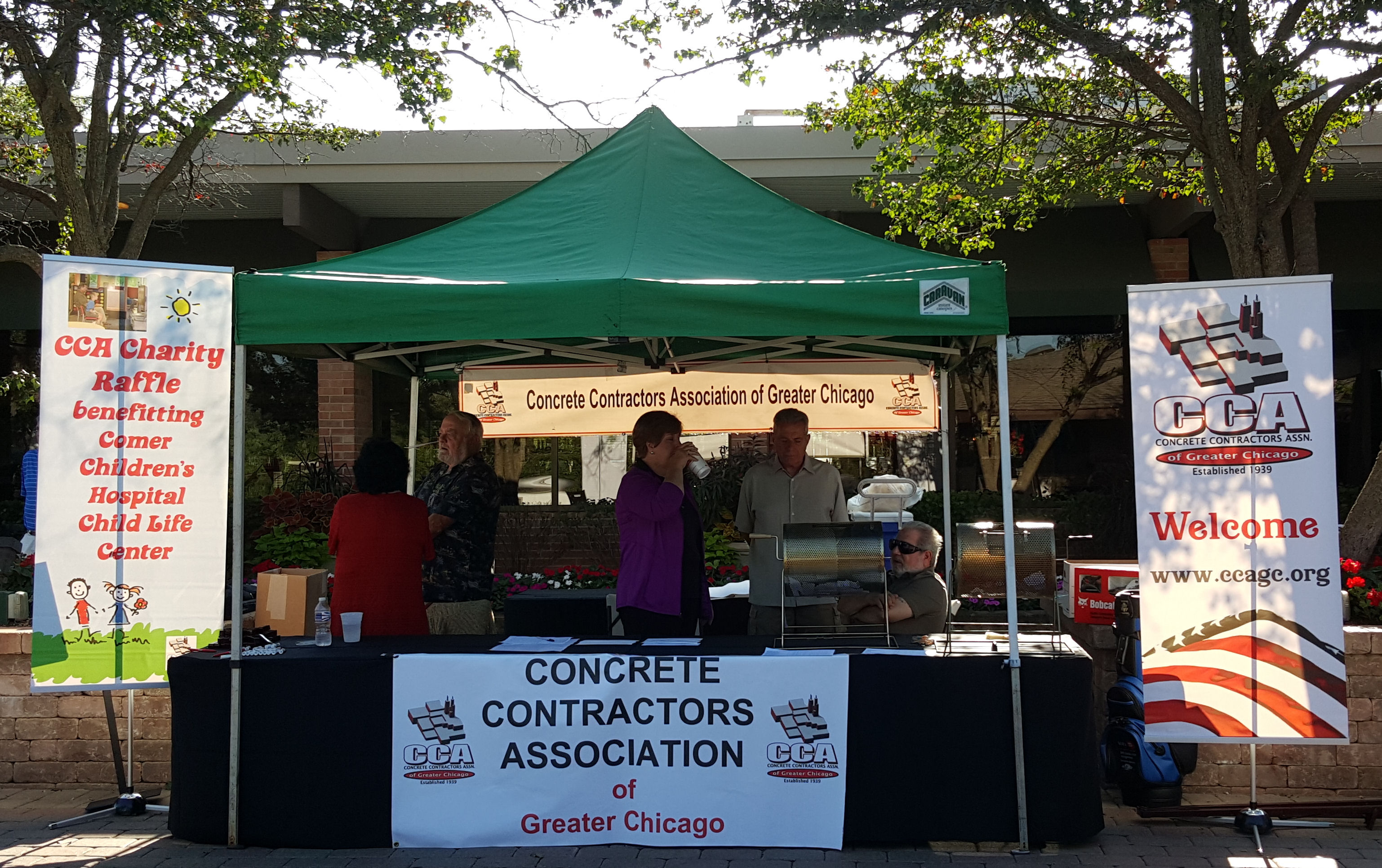 events - concrete contractors association of greater chicago
